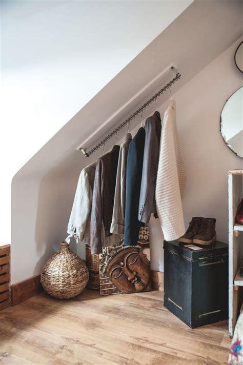 Dachboden Kleiderschrank by Pin Luciver Sanom Auf Bedroom Interior Design