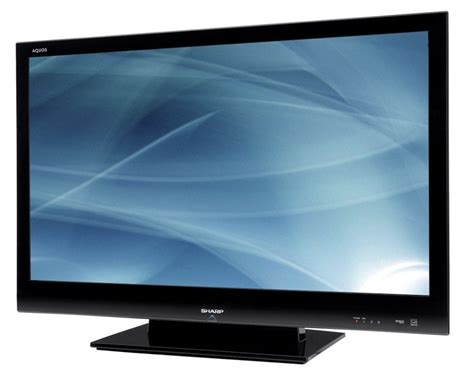 Tv Sharp Aquos 32 Led Tv Hitam jual led sharp aquos 32 inch black led sharp aquos