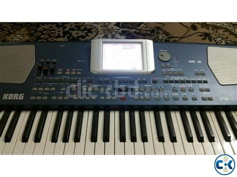 Keyboard Korg Pa500 Bekas keyboard korg pa500 clickbd