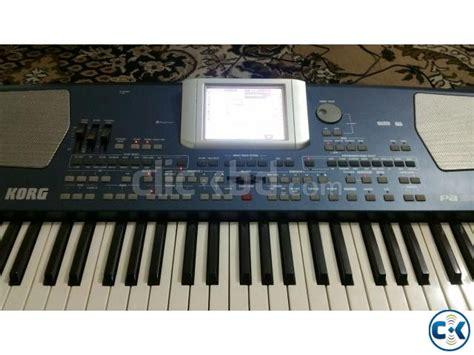 Keyboard Korg Pa 500 keyboard korg pa500 clickbd