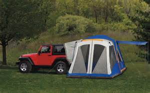 Jeep Cing Tent Jeep Tent 170279 Photo 3 Trucktrend