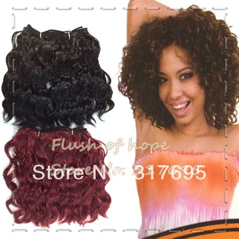 can the diva curl be done on short hair premium quality noble gold super diva wave synthetic hair