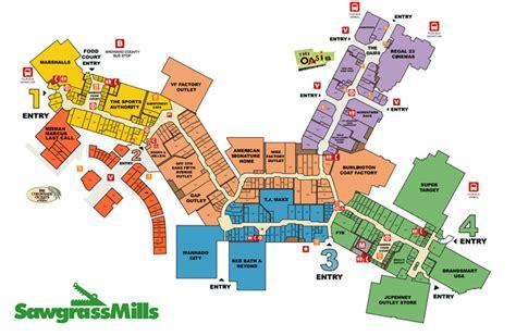 layout of sunrise mall oakley o store florida mall louisiana bucket brigade