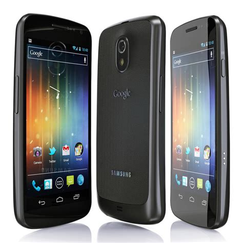Battery Li Ion Samsung Galaxy Infinite I756 samsung galaxy nexus i9250 specifications smartphones specification