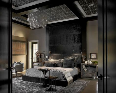 Bedroom Mirror Ceiling by Stupendous Black Mirror Decorating Ideas For Gorgeous