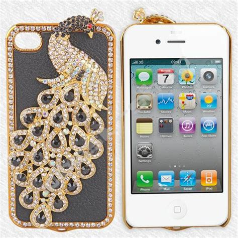 Op5013 Bling For Iphone 4 4s 4g Kode Bi 8 snygga iphone 4 skal med bling 187 gniztrande jag