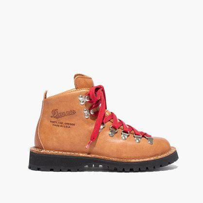 Madewell Sweepstakes - founded by charles danner in 1932 the danner company crafts rugged hiking boots the