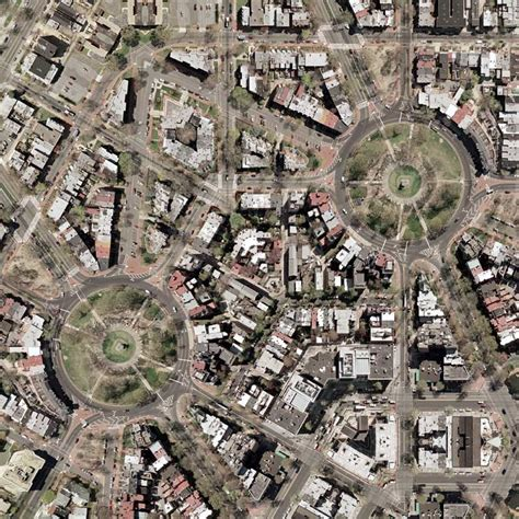 washington dc map logan circle ward2 the daily render by nikolas r schiller page