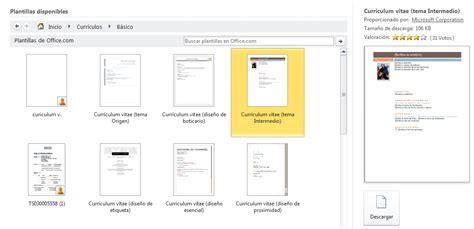 Plantillas De Curriculum Para Microsoft Word Ag Dise 241 Ando Un Curr 237 Culo Elegante En Microsoft Word