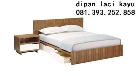 Dipan Kayu No 3 by Dipan Laci Kayu Serbaguna Dan Bagus Mbarepjati
