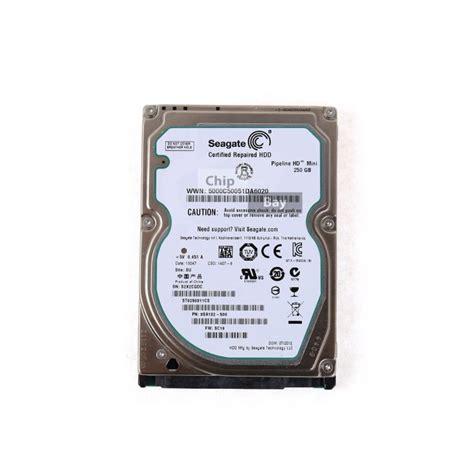 Harddisk External Toshiba 250gb seagate 250gb drive hdd 5400rpm st9250311cs