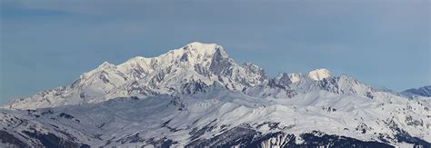 mont banc mont blanc wikipedie