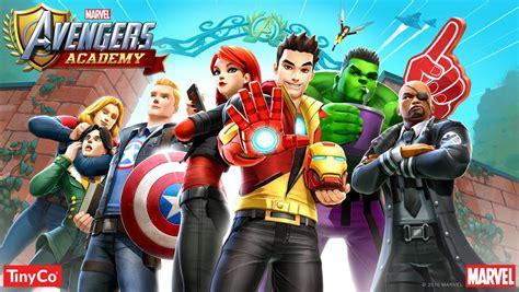 avenger apk marvel academy apk v1 5 4 mod free store for android apklevel