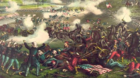 And Begin Battle by Did You One S Home Saw The Civil War Quot Begin Quot And