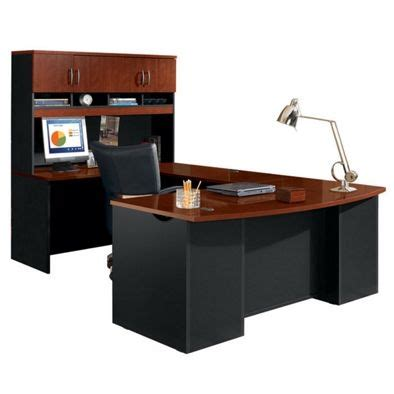 Saunders Desk With Hutch 1000 ideas about sauder office furniture on sewing machine cabinets craft storage