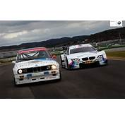 BMW Welt Turns Into DTM World In April  Autoevolution