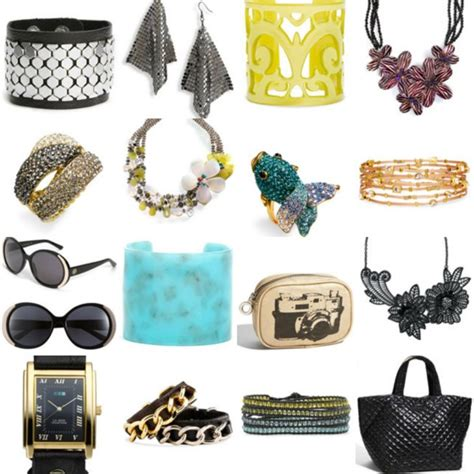 10 Chic And Accessories here is a list of 10 chic accessories that you can use to