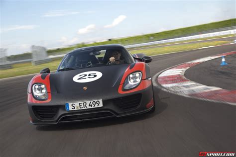 porsche supercar 918 porsche finally confirms production ready 918 spyder