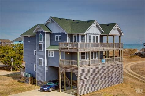 Outer Banks Vacation Rentals Rodanthe Vacation Rentals Rodanthe House Rentals