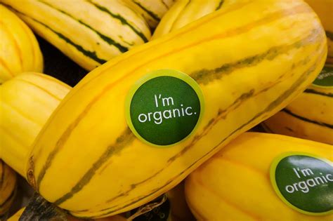 Global Organic Food Sales Topped 100 Billion In 2018