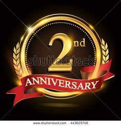 10th golden anniversary logo 10 years anniversary