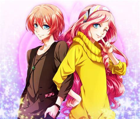 Uta No Prince Sama Maji 2000 Memorial Ringo Ryuya tsukimiya ringo my anime shelf