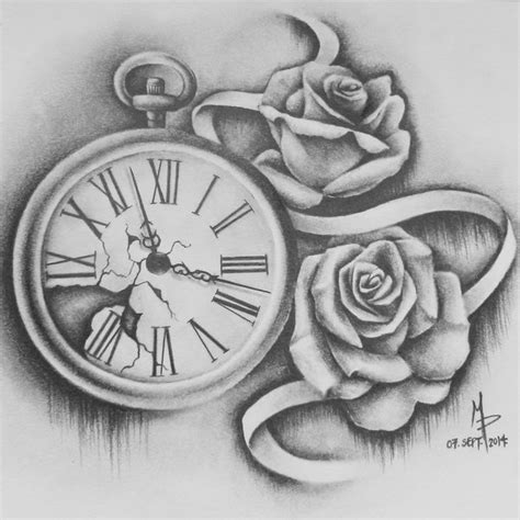flower design school usa pocketwatch and roses by mmpninja on deviantart things i