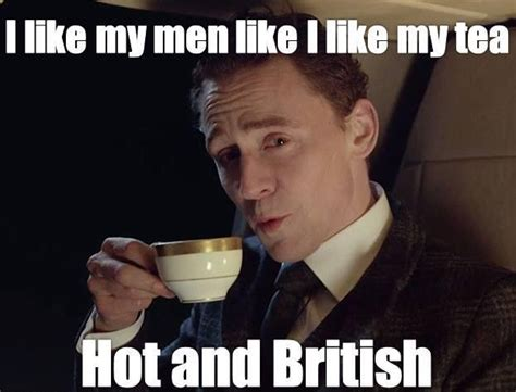 Tom Hiddleston Memes - embedded image permalink