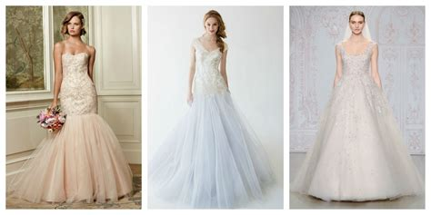 Non White Wedding Dresses by Nonwhite Wedding Dresses Pink Gold Blue Green