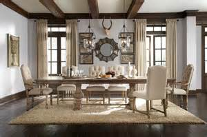 Dining Room Accent Furniture by Accentrics Home Accent Dining