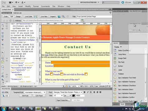 tutorial dreamweaver cs5 maxresdefault jpg