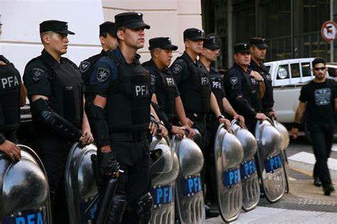 cuanto fue el aumento para la policia federal en el 2016 oficializaron el aumento para el personal de la polic 237 a