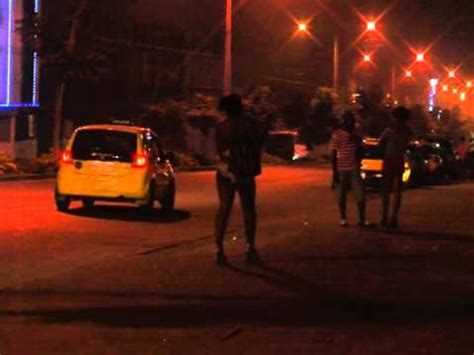 andreita putita de santo domingo no hay control para prostituci 243 n en las calles de santo