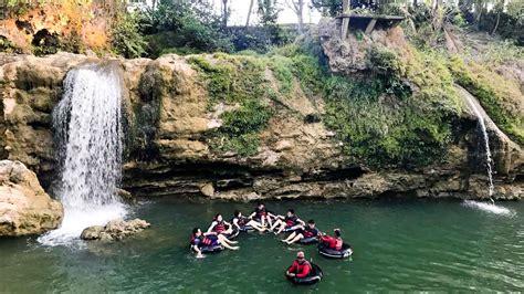 goa pindul cave tubing river tubing sungai oyo sunset di 5d4n yogyakarta itinerary the most underrated city of
