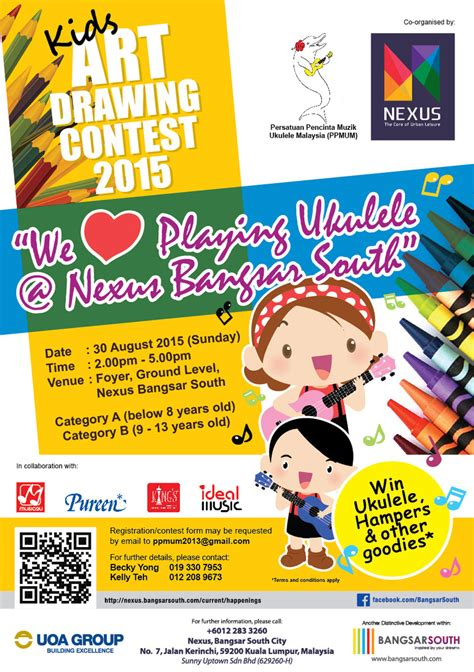 Contests And Sweepstakes 2015 - kids art drawing contest 2015 nexus