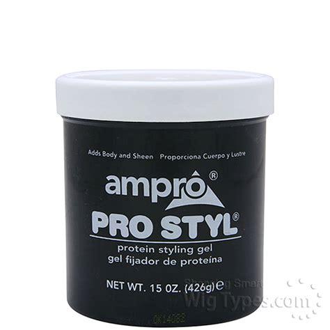 styling gel types ro pro styl protein styling gel 15oz wigtypes com