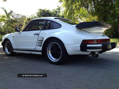 Porsche 911 Sc 1981 by 1981 Porsche 911 Sc Euro Widebody Non Coupe