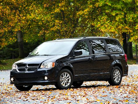 2016 dodge caravan review 2016 dodge grand caravan price photos reviews features