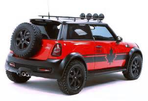 Who Manufactures Mini Cooper Cars Dsquared2 Mini Cooper S Revealed