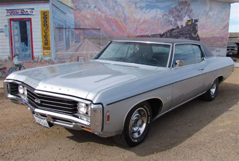1969 chevy impala ss 427 for sale 1969 chevy impala ss