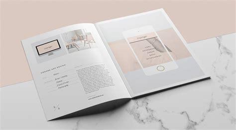 amazing architecture brochure templates  designers