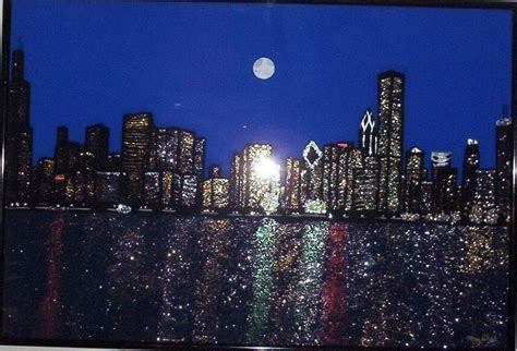 paint nite chicago chicago at 183 a drawing or painting 183 and drawing