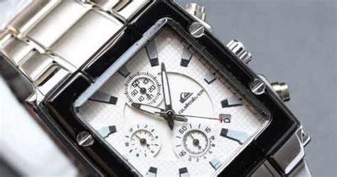 Jam Tangan Quiksilver Chronograph jam tangan casio murah quicksilver kotak chrono aktif
