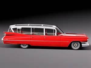 1959 Cadillac Station Wagon For Sale Cadillac Fleetwood 75 Station Wagon 1959 Cadillac