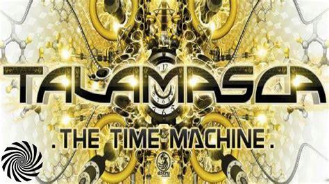 The Time Machine talamasca the time machine