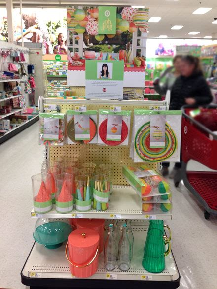 target oh joy oh joy for target entertaining collection launches the