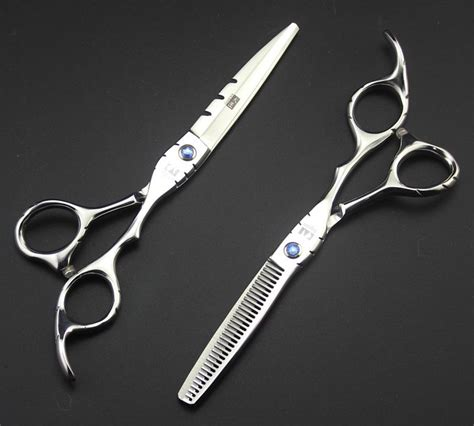 Itools Stainless Steel Thinning Shears 10 12 5 5 inch 6 inch hairdressing scissors japan stainless
