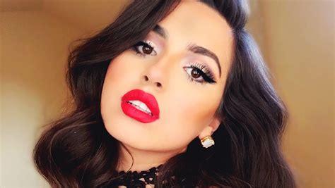 elegant makeup tutorial elegant bombshell makeup tutorial youtube