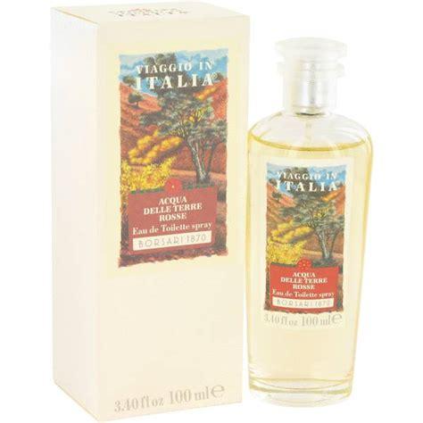 Parfum Original Singapore Valentina Acqua Florale acqua delle terre rosse perfume for by borsari