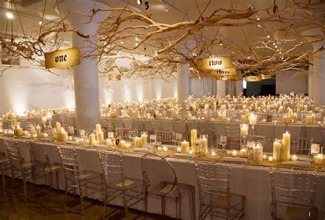 wedding reception no candles reception decor help